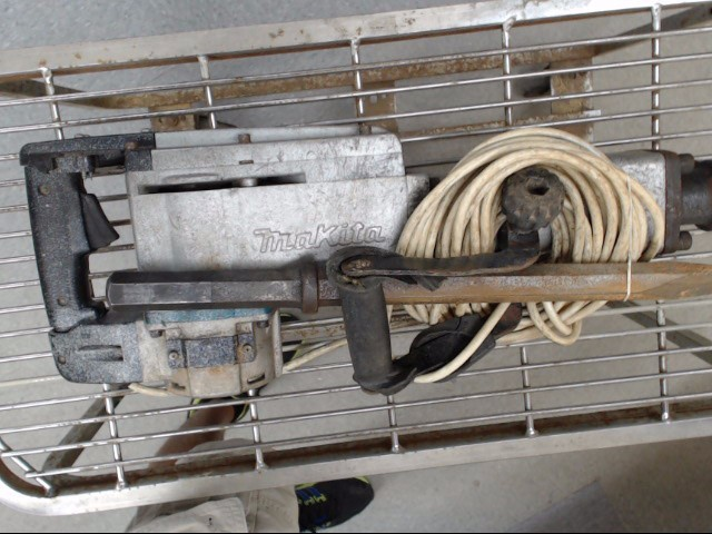 MAKITA Hammer Drill HM1500 DEMOLITION HAMMER