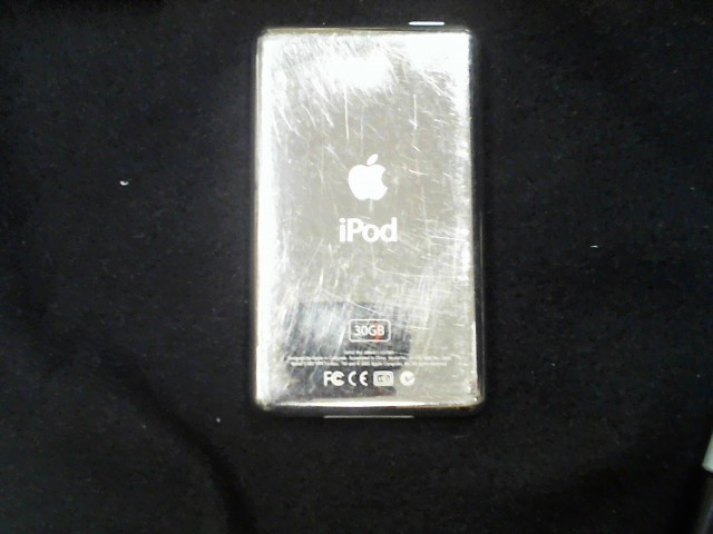 APPLE IPOD IPOD A1136 30GB