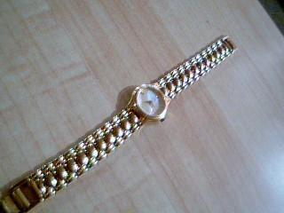 CITIZEN Lady's Wristwatch 5920-K08046-OK