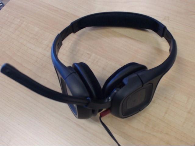 PLANTRONICS Headphones K2.GC307 HEADSET