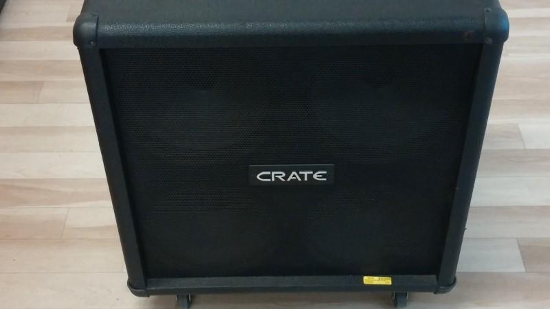 CRATE Electric Guitar Amp G 412SL