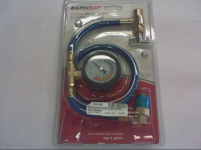 AUTOCRAFT AC993