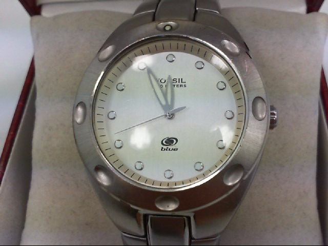 FOSSIL Gent's Wristwatch AM-3292