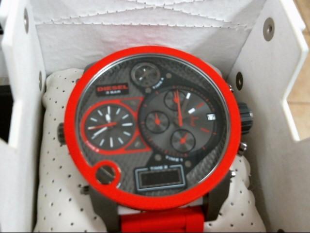 DIESEL Gent's Wristwatch DZ7279