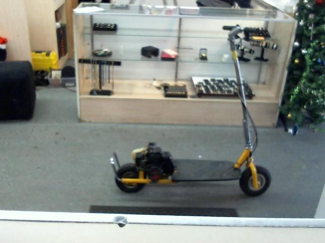 VIZA MOTORS Scooter SCOOTER