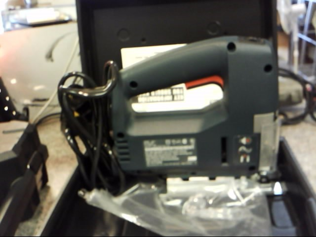 BLACK & DECKER Jig Saw HD4000