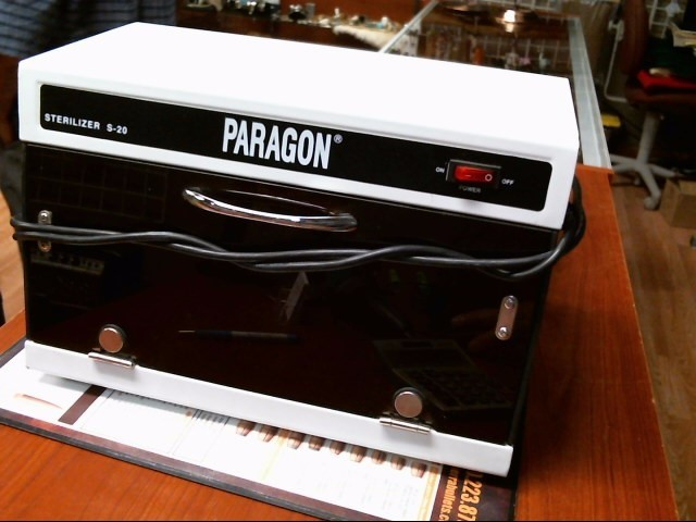 PARAGON S-20 UV Sterilizer