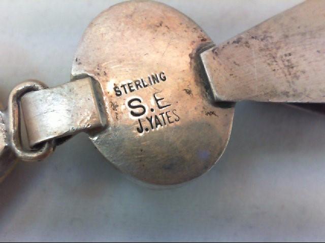 Silver Pendant 925 Silver 38.7g