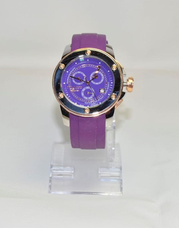 MULCO Lady's Wristwatch ILUSION