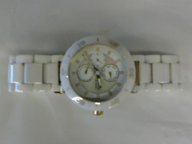 FOSSIL Lady's Wristwatch CE-1004
