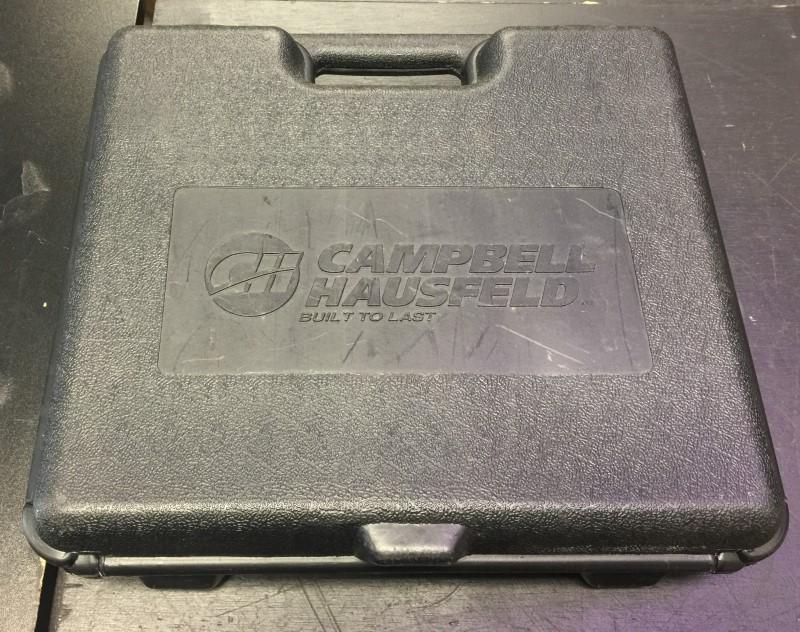 CAMPBELL HAUSFELD Nailer/Stapler CHN10400AV