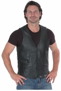 HIGHWAY MAN Clothing VEST
