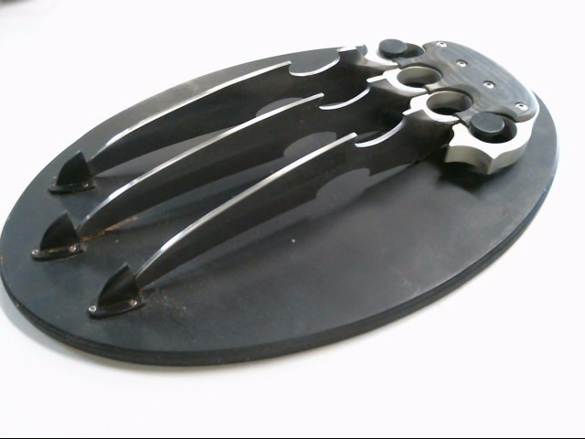 MASTER CUTLERY FANTASY KNIFE PANTERA