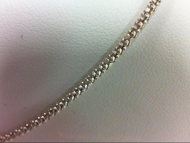 Silver Bracelet 925 Silver 1.6g