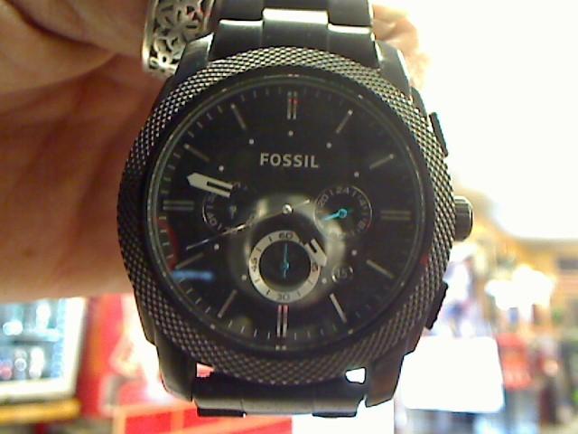 FOSSIL Gent's Wristwatch FS 4552