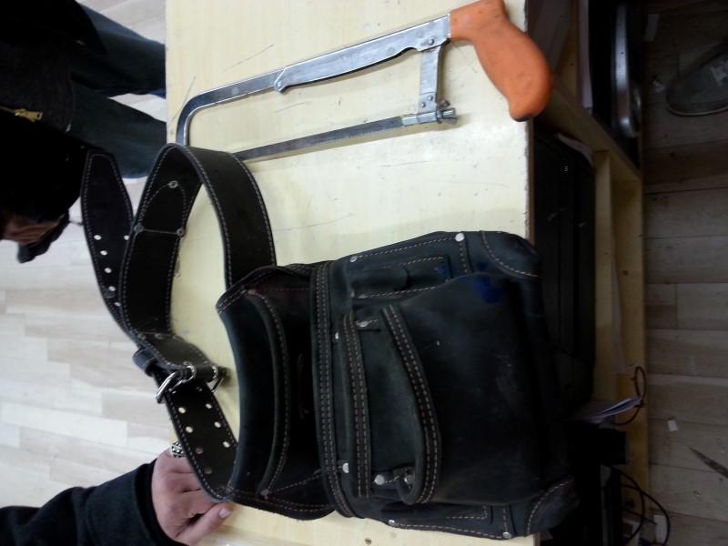mcguire-nicholas tool belt