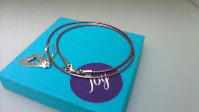 SISTER ACCORD NECKLACE-JOY
