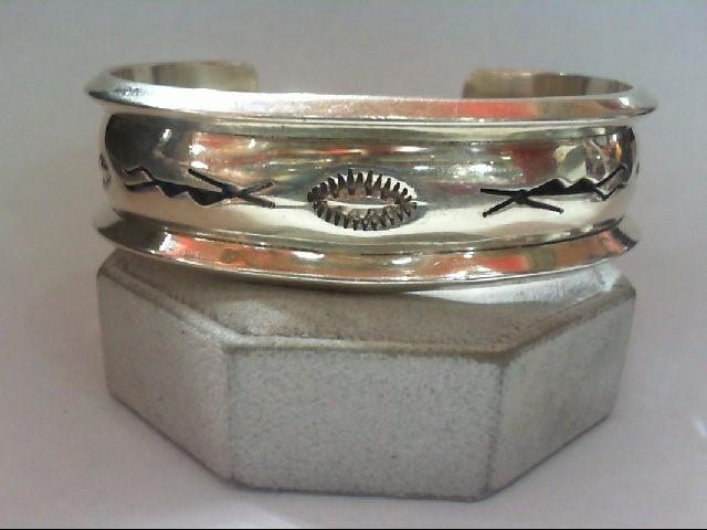 Silver Bracelet 925 Silver 45.7g