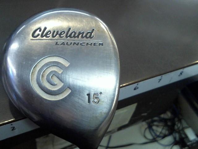 CLEVELAND Fairway - Hybrid LAUNCHER DRIVER