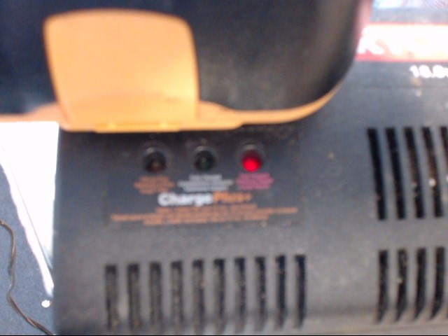 RYOBI Battery/Charger CHARGER P110