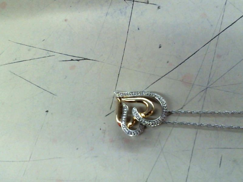Silver Chain 925 Silver 3.4g