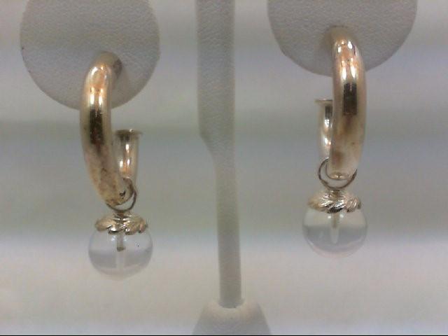 Silver Earrings 925 Silver 8.3g