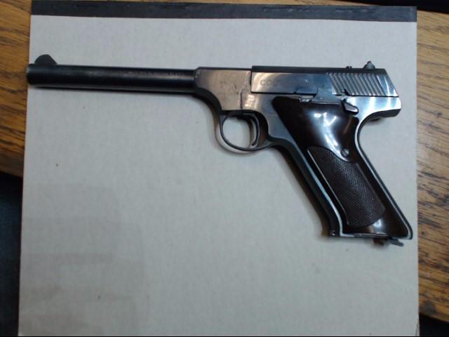 COLT Pistol CHALLENGER