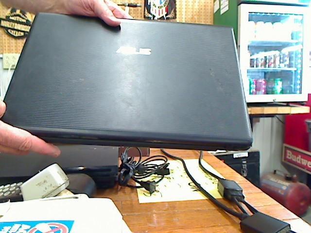 ASUS PC Laptop/Netbook R503U-RH21