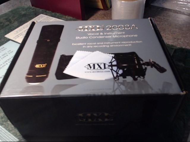 MXL Microphone 2003A