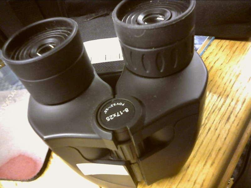 CELESTRON Binocular/Scope