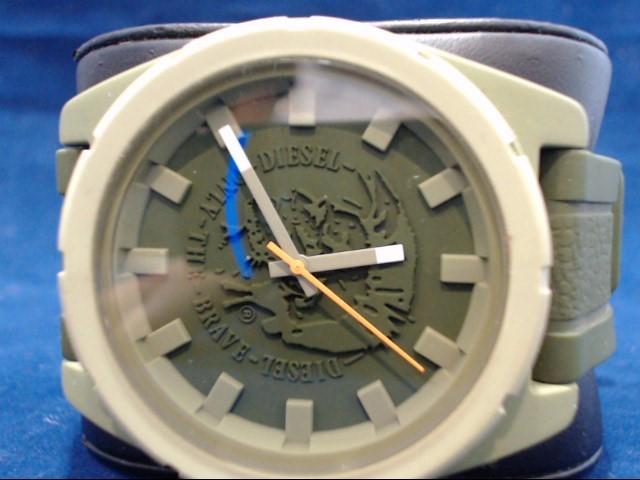 DIESEL Gent's Wristwatch DZ-1594