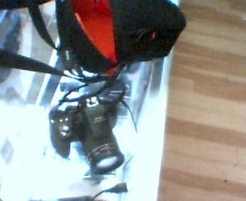 FUJIFILM Digital Camera FINEPIX HS10