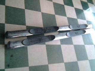 DODGE Car/Truck Part NERF BARS