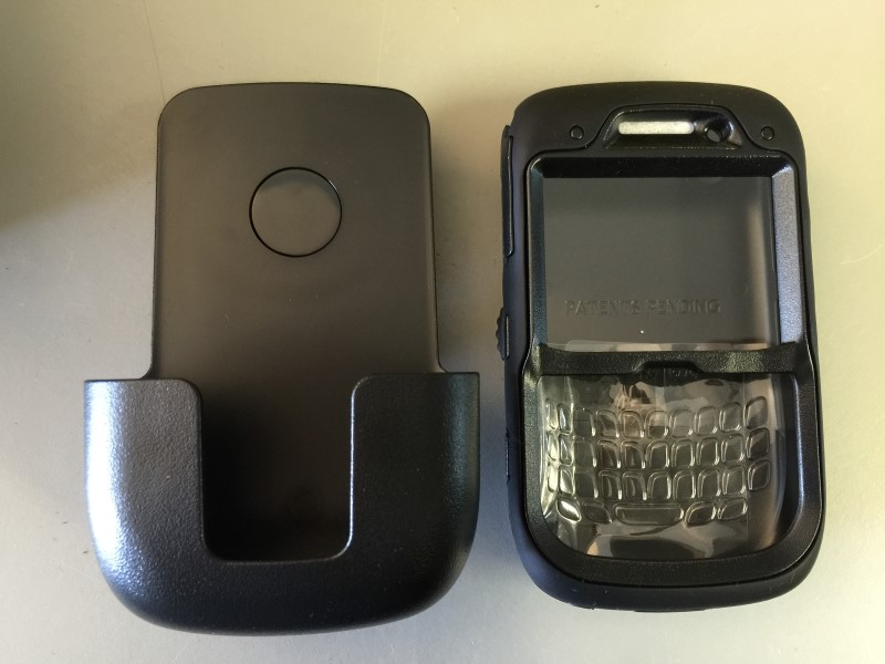 OTTERBOX DEFENDER SERIES BLACKBERRY CURVE 9330, 9300, 8530 & 8520