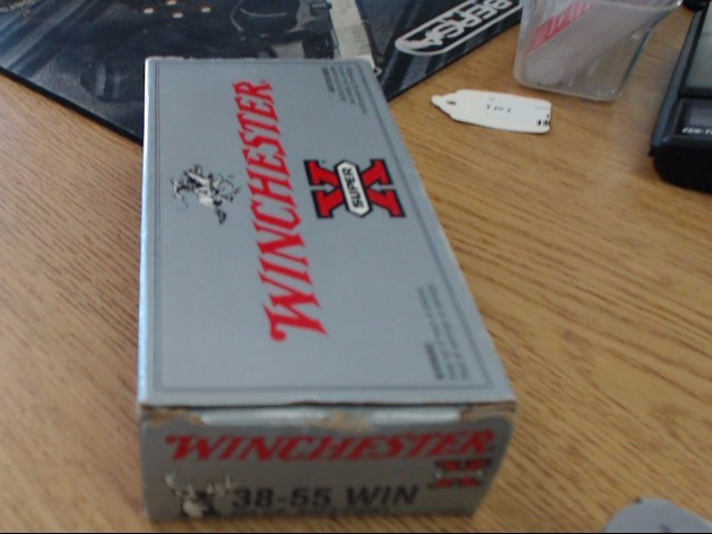 WINCHESTER Ammunition 30-30 170 GR