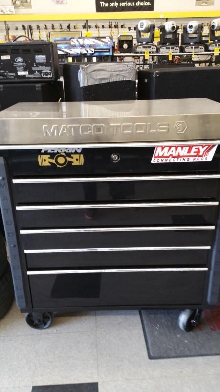MATCO TOOLS Tool Box JSC750