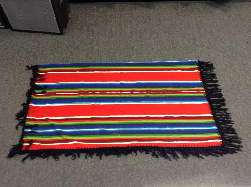 American Indian Blanket/Rug PENDLETON BLANKET