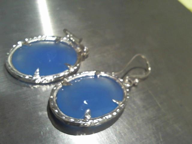 Silver Earrings 925 Silver 13.4g