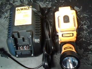 DEWALT Flashlight DCL510