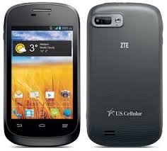 ZTE Cell Phone/Smart Phone N850L