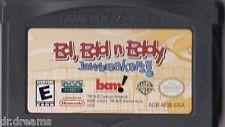 NINTENDO Nintendo GBA Game ED, EDD N EDDY JAWBREAKERS