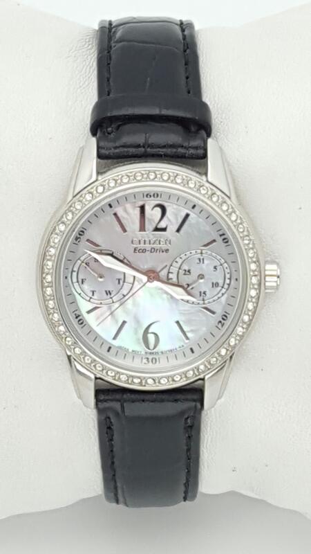 CITIZEN Lady's Wristwatch FD1030-13D