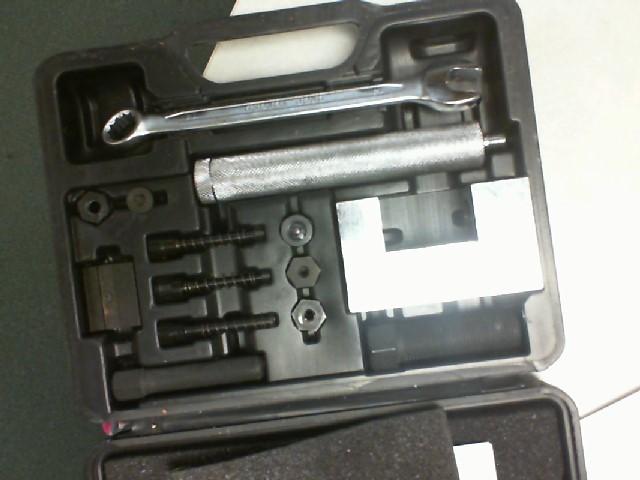 BIKEMASTER chain breaker and rivet tool