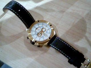 ULYSSE GIRARD Gent's Wristwatch 14056