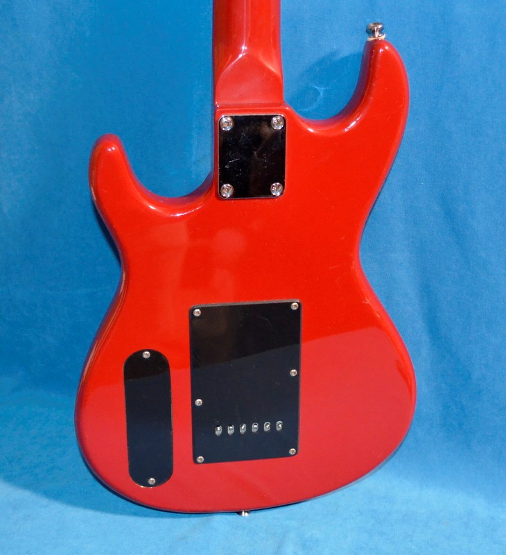 GREMLIN GUITAR Electric Guitar ELEC GUITAR