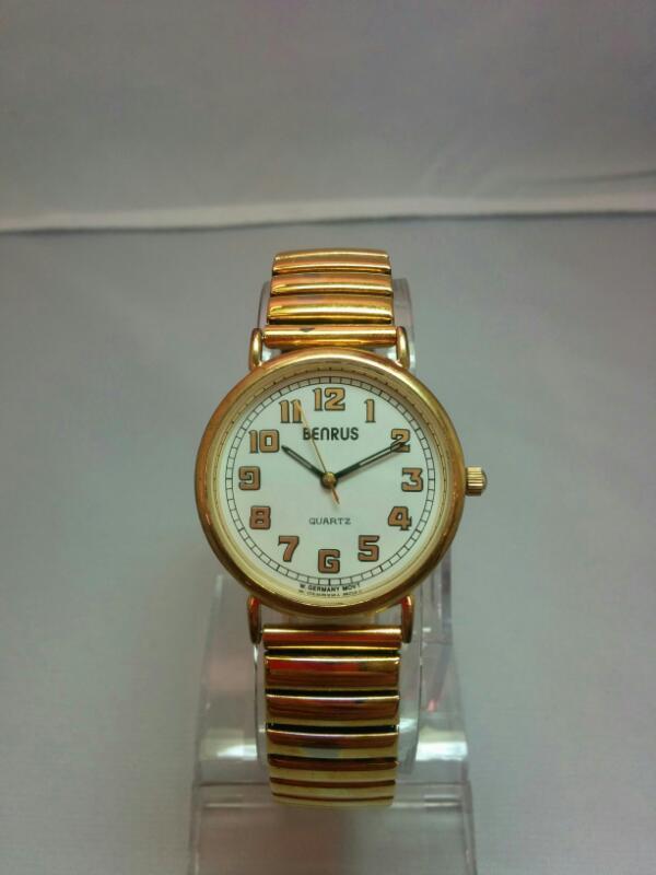 BENRUS Lady's Wristwatch WATCH