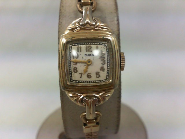 ELGIN Lady's Wristwatch NA