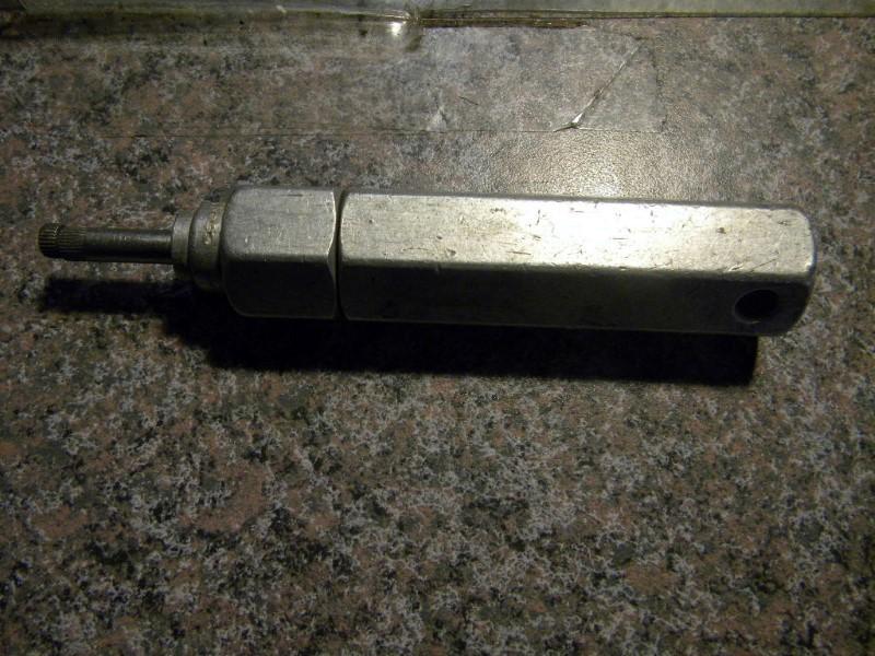 TERMINATOR CAM LOCK