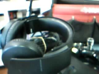 SONY Headphones CECHYA-0080