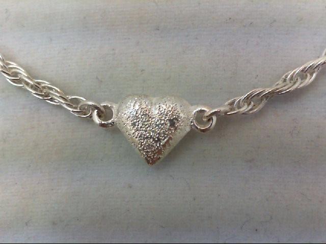 Silver Bracelet 925 Silver 3.3g